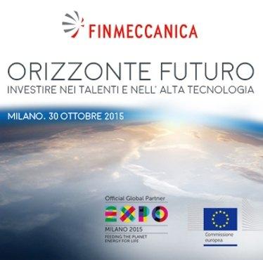 il ministro Giannini e Mauro Moretti intervengono al convegno organizzato da Finmeccanica