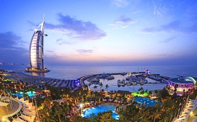 Nuova filiale di Cambiaso & Risso, agenzia marittima guidata da Paolo Risso, a Dubai