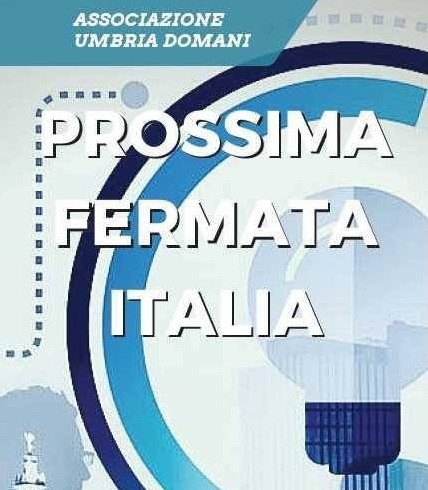 Prossima fermata l'Italia, l'intervento di Massimo Pessina
