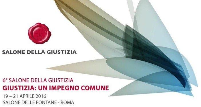Francesco Bevere alla 6a edizione del Salone della Giustizia trasparenza e sostenibilità della sanità pubblica