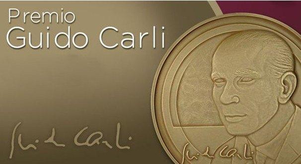 Premio Guido Carli 2016