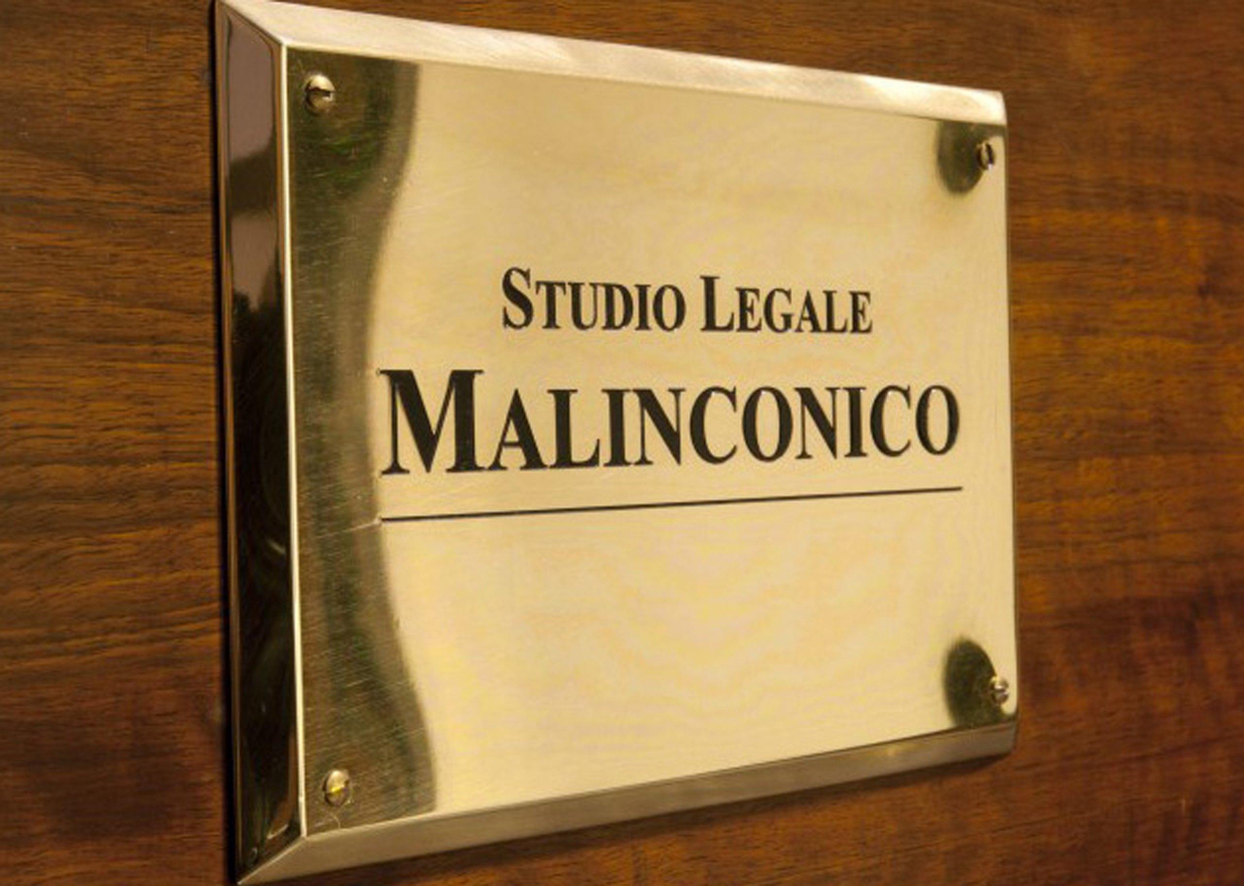 Studio legale Malinconico