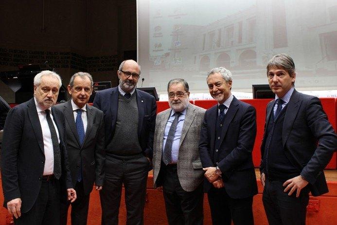 """Carlo Malinconico interviene al convegno: """"Il Sistema dei Contratti Pubblici dopo il D.Lgs. n.50/2016"""""""