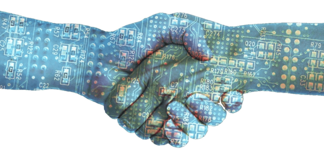 Il ruolo della Blockchain nella rivoluzione delle intermediazioni
