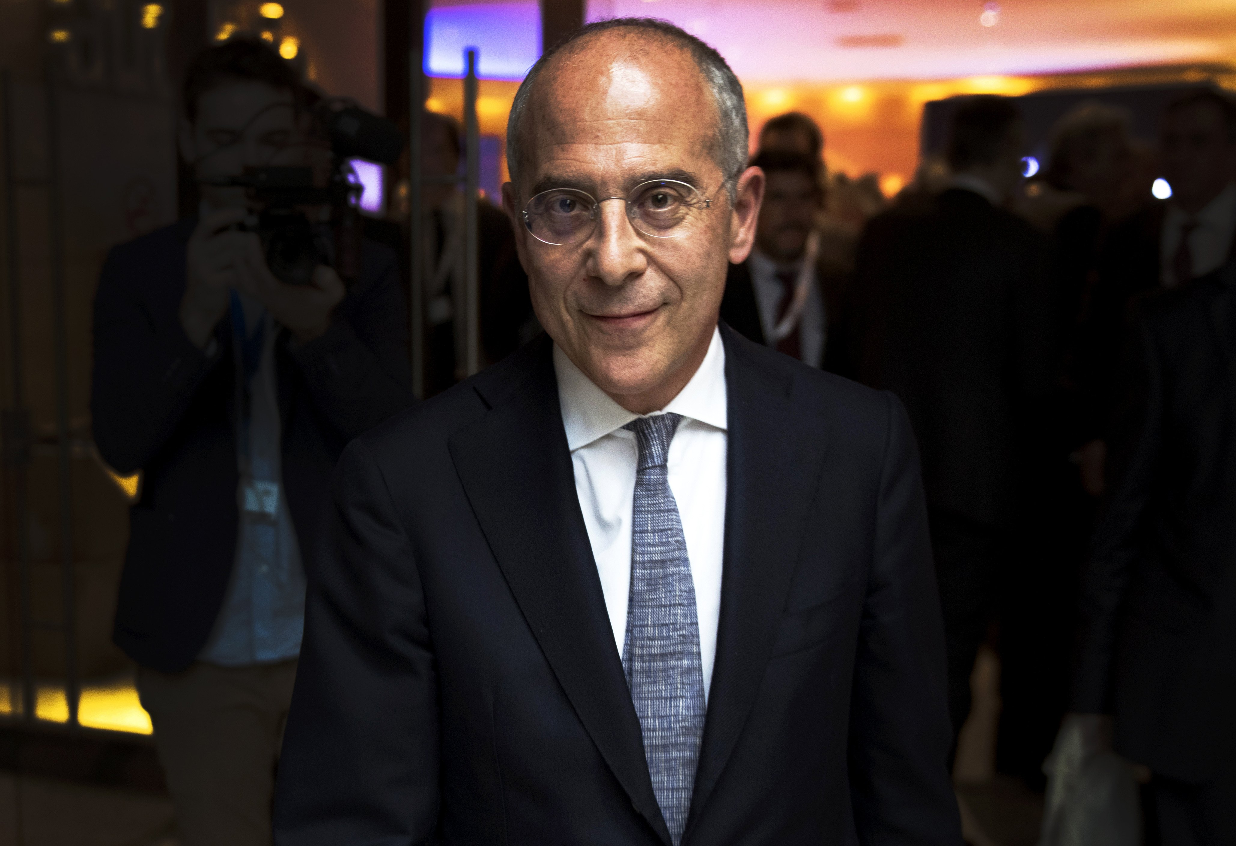 Enel, Piano Strategico 2018-2020: le considerazioni dell'AD Francesco Starace