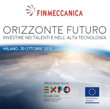 MAURO MORETTI - NEWS CONVEGNO FINMECCANICA - 30 10 2015