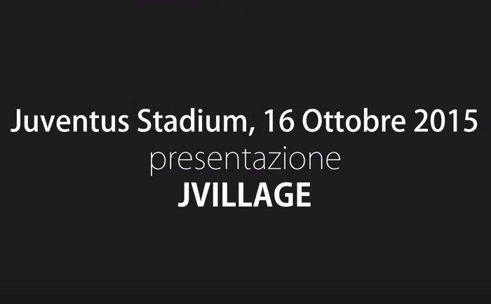 2015 - Pessina Costruzioni - Presentazione J Village
