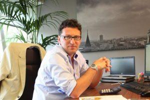 Alessandro Belloni FSI
