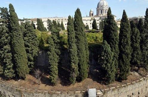 """Giuseppe Recchi """"Il restauro del Mausoleo di Augusto"""""""