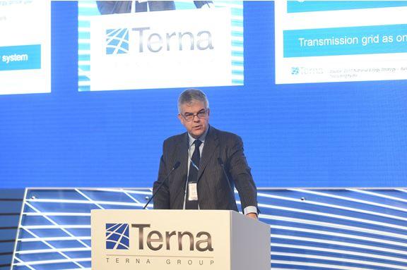 Luigi Ferraris - Terna