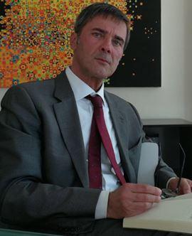 Mauro Ticca