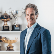 """Cortina: Alessandro Benetton interviene a """"Una Montagna di Libri"""""""