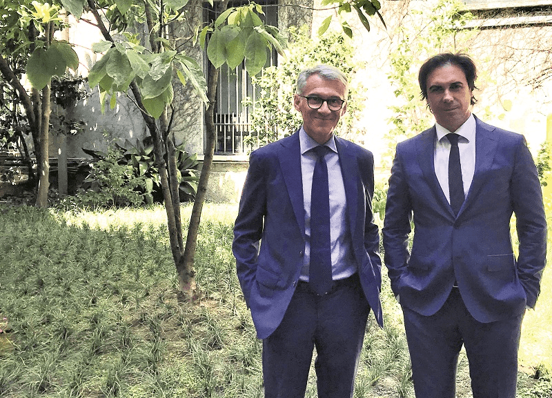 Reputation Science: la nuova società nata da Community Group di Auro Palomba e Reputation Manager di Andrea Barchiesi
