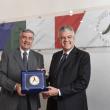 Luigi Ferraris: Terna sigla Protocollo d'intesa con la Protezione Civile