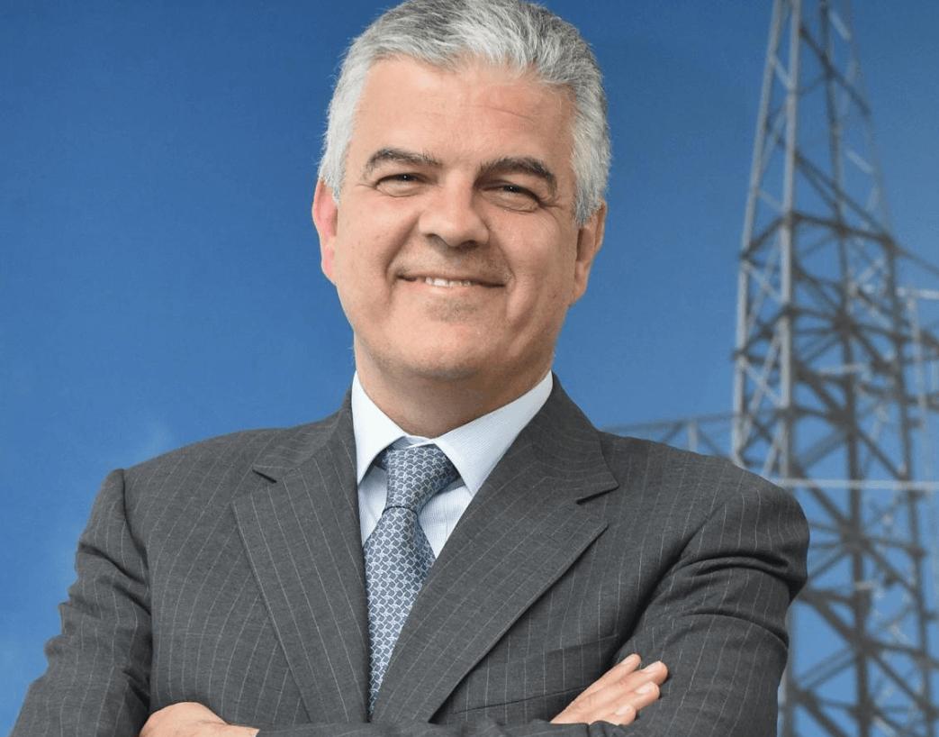 "Luigi Ferraris: ""Terna in the future of energy"""