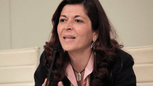 Marilisa D'Amico