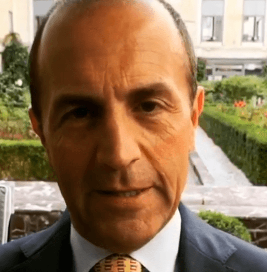 Real Estate: l'imprenditore Salvatore Leggiero interviene al meeting GRI Europe 2018