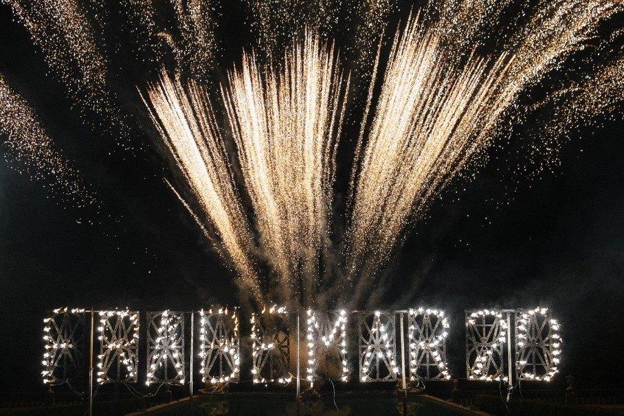 Ventesimo anniversario di Frabemar Srl: ai festeggiamenti partecipano più di 200 invitati