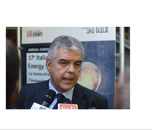 Confindustria Energia, Luigi Ferraris: l'impegno di Terna per la transizione energetica