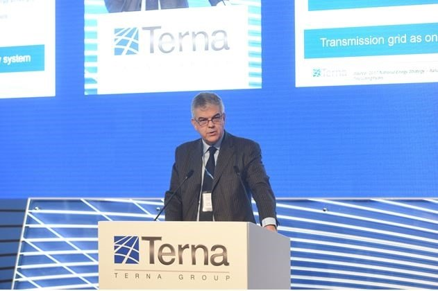 Luigi Ferraris: Terna Shareholeders' Meeting approves 2018 financial statements