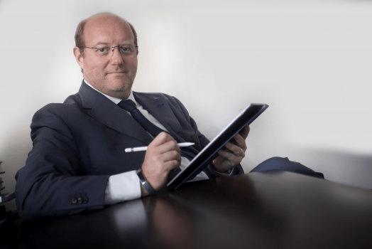 "Bernardo Bertoldi: il CdA, un ""orpello"" assolutamente necessario"