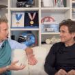 Storie di sport, storie di vita: Alessandro Benetton incontra Alex Zanardi