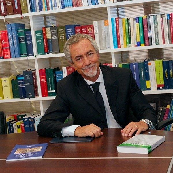 Carlo Malinconico: l'intervento al Salone della Giustizia 2019