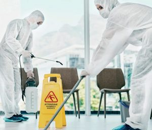 Serenissima Ristorazione Predispone Interventi Di Sanificazione E Disinfezione Per Contrastare La Diffusione Del Coronavirus Business Post