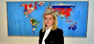 Beatrice Trussardi